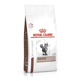 Royal Canin Veterinary Diets Cat Hepatic