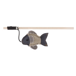 Be Nordic Kattevippe med Fisk