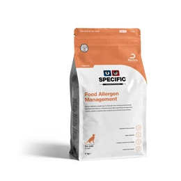 Specific™ Food Allergy Management FDD-HY 2 kg