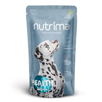Nutrima Health Skin+ And, Vilt & Hjort 6 x 150 g