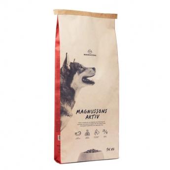 Magnussons Aktiv 14 kg