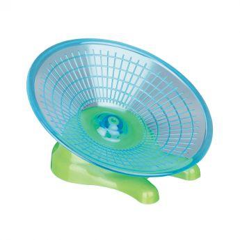 Trixie Løpehjul for Hamster & Mus Plast (Plastic)