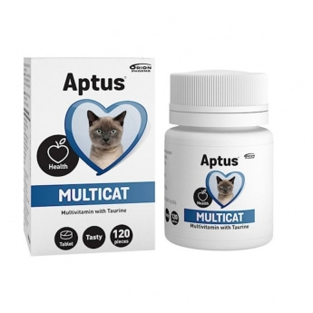 Aptus Multicat Tabletter