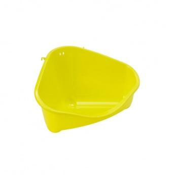 Moderna Pet's Corner Toilet Large (Lime)