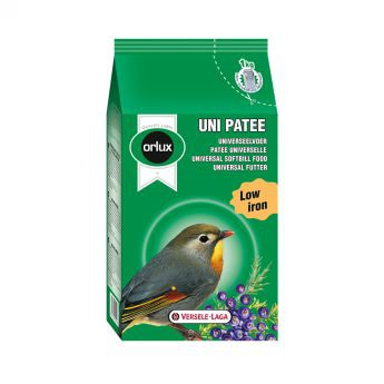 Orlux Uni Patee Universalfor