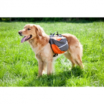 Extreme Backpack Kløv-veske