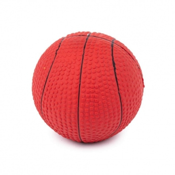 Little&Bigger Latex Basketball