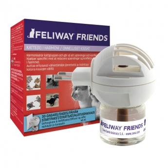 Feliway Friends luktspreder