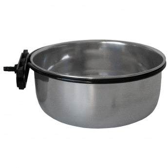 Tyrol Rustfri skål med Skruer 14,5 cm 900 ml