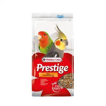 Prestige parakittblanding