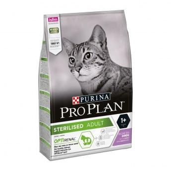 Pro Plan Cat Sterilised Turkey
