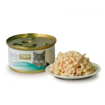Brit Care Kitten Chicken boks