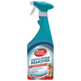 Simple Solution Stain And Odour Remover (750 ml)