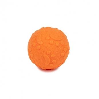 Little&Bigger Floating Foam TPR Ball (Orange)