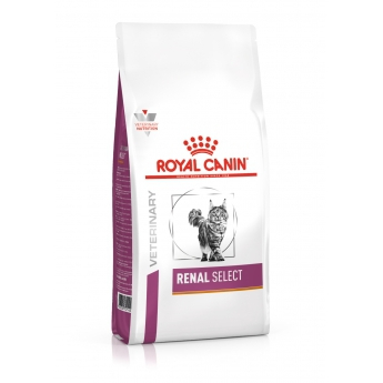 Royal Canin Veterinary Diets Cat Renal Select