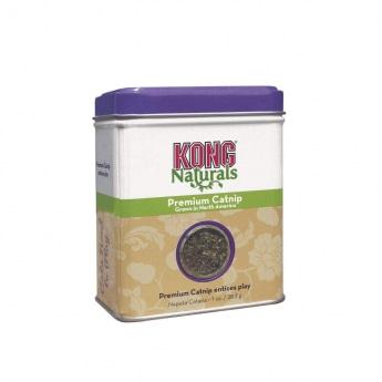 KONG Naturals Kattmynte 28g