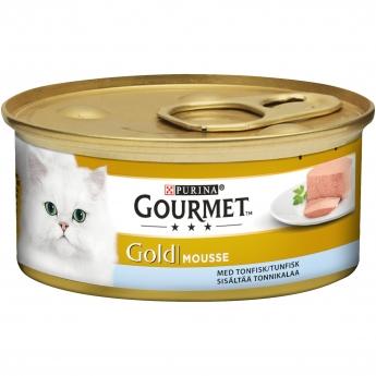 Gourmet Gold Tunfisk Mousse Wet