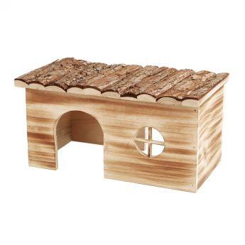 Trixie Grete Gnagerhus (Wood)