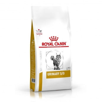 Royal Canin Veterinary Diets Cat Urinary S/O