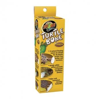Zoo Med Turtle Bone 2-pakke