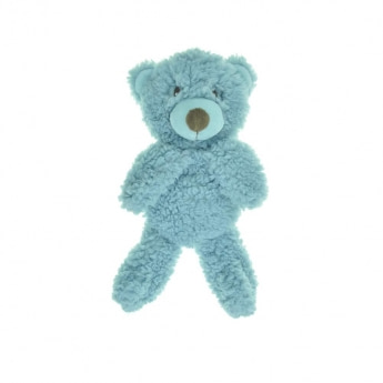 AromaDog Calming Flattie Blå (26 cm)