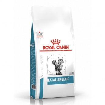 Royal Canin Veterinary Diets Cat Anallergenic