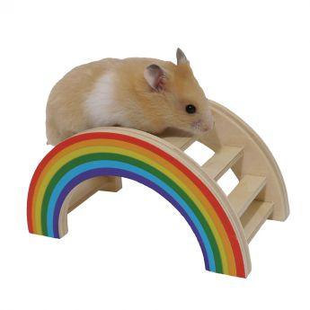 Rosewood rainbow lekebro