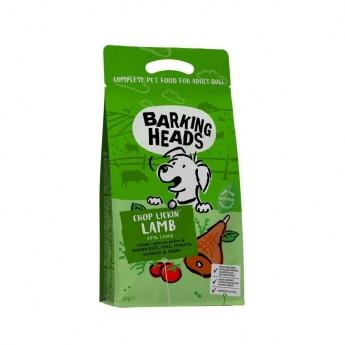 Barking Heads Chop Lickin' Lamb (2 kg)