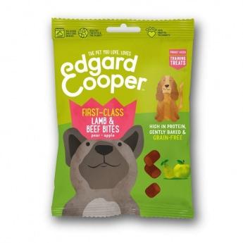 Edgard & Cooper Bites Lam & Storfekjøtt 50 g