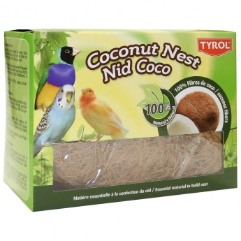 Tyrol Redemateriale Kokos 50 g