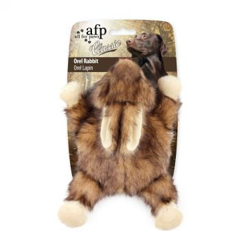 All For Paws Woodland Classic Hare