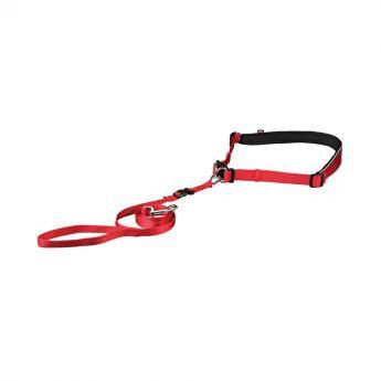 Hands-Freebelte med Bånd Rød
