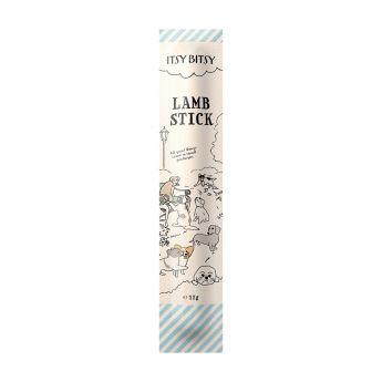 ItsyBitsy Dog Lammsticks