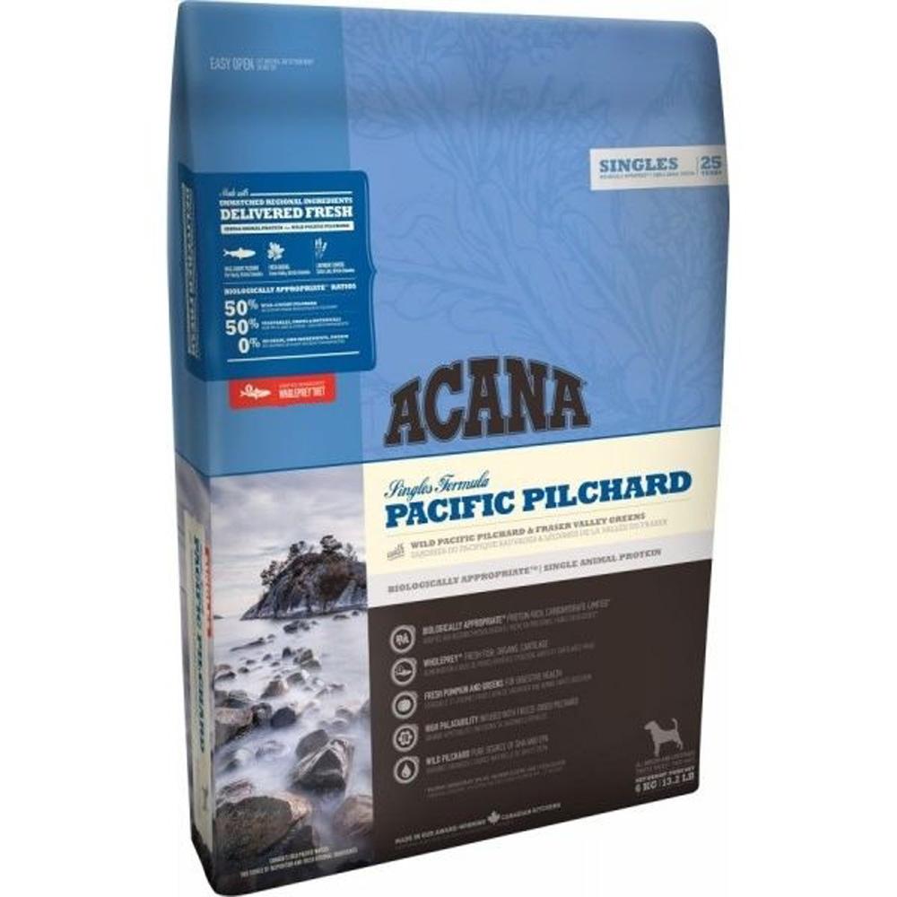 Bilde av Acana Dog Pacific Pilchard 6 Kg
