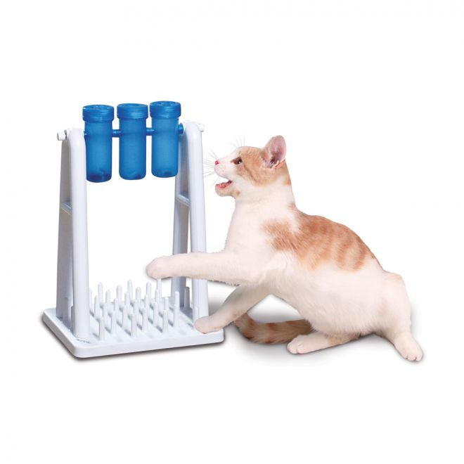 Trixie Cat Turn Around Aktivitetsleke
