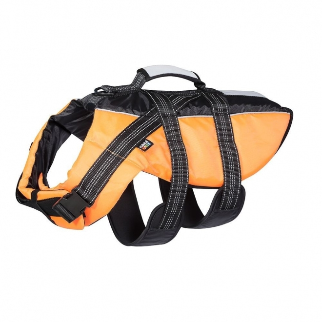 Rukka Safety flytevest oransje
