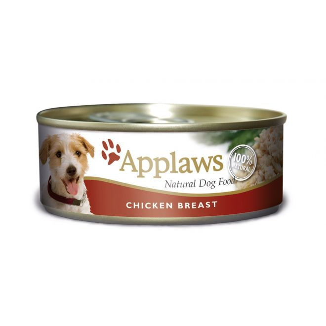 Applaws Dog Chicken