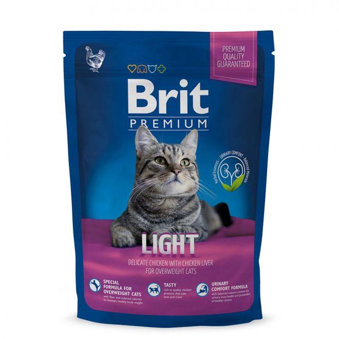 Brit Premium Cat Light