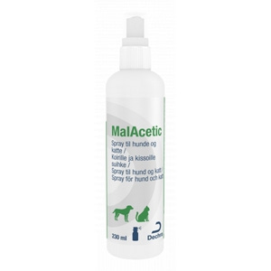 Balsam Spray MalAcetic 230ml