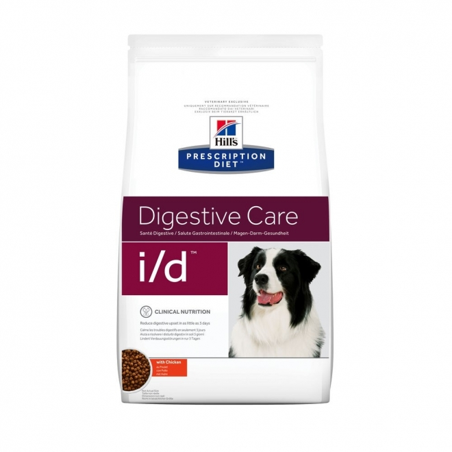 Hill's Prescription Diet Canine i/d Digestive Care Chicken