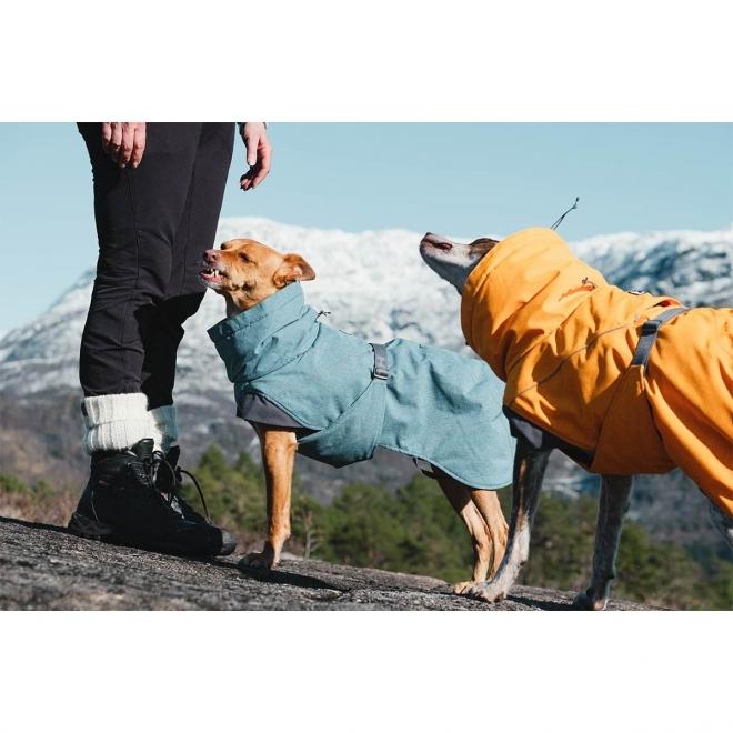 Hurtta Expedition Parka Buckthorn
