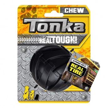 Tonka Rubber Däckboll