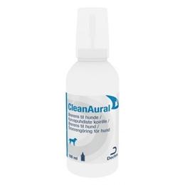 CleanAural Hund (50 ml)
