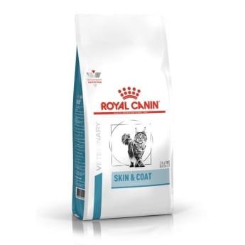 Royal Canin Veterinary Diets Cat Skin & Coat
