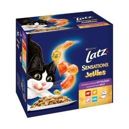 Latz Sensations Kött & Fisk