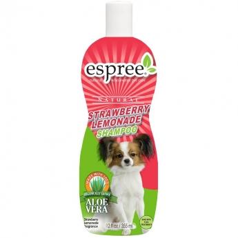 Espree Dog Strawberry Lemonade Shampoo