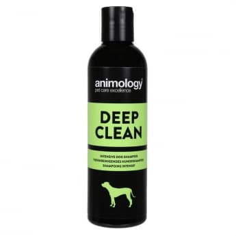 Animology Deep Clean Schampo