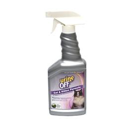 #Urine Off Cat spray 500 ml