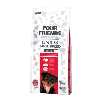 FourFriends Dog Junior Large Breed