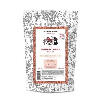 Wonderboo Nordic Beef (750 g)